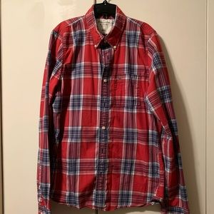 Abercrombie & Fitch Shirts - Men's button down shirt